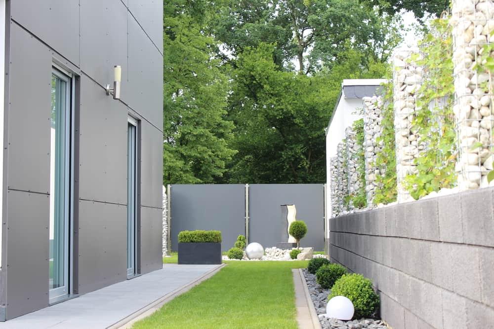 Progettazione giardini: spazi verdi e outdoor